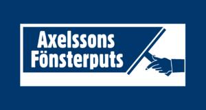 Axelssons Fönsterputs i Karlstad AB